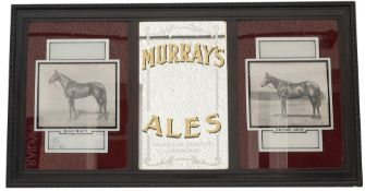 Murrays Ales Mirror