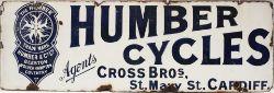 Humber Cycles