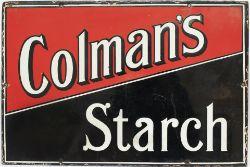 Colman's Starch