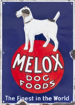 Melox Dog Foods
