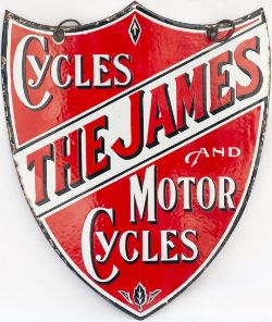 James Cycles