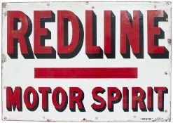 Redline Motor Spirit