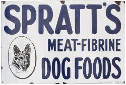 Spratt's Meat-Fibrine