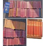 A lot containing a number of bound volumes of RAILWAY MAGAZINE ILLUSTRATED dating from circa 1905 to