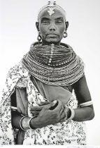 Lyle Owerko (Canadian Contemporary) Samburu 19- Ratilei Lekokayo