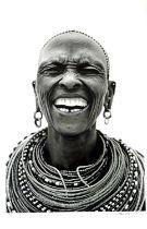 Lyle Owerko (Canadian Contemporary) Samburu 04- Naguro Lepartingat