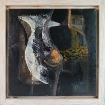 Adam Gillam (British Contemporary) Still Life Jugs