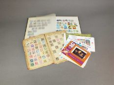 A large collection of British, Commonwealth and World Mint and used stamps
