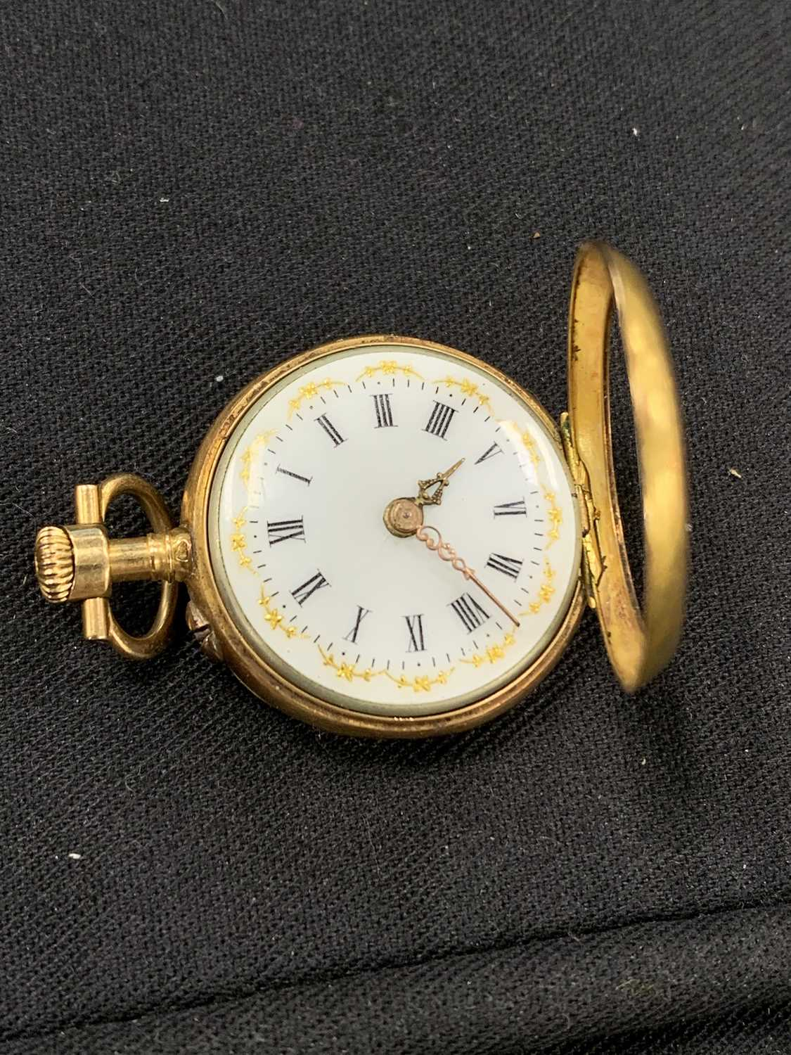 Two fob watches - Image 6 of 16