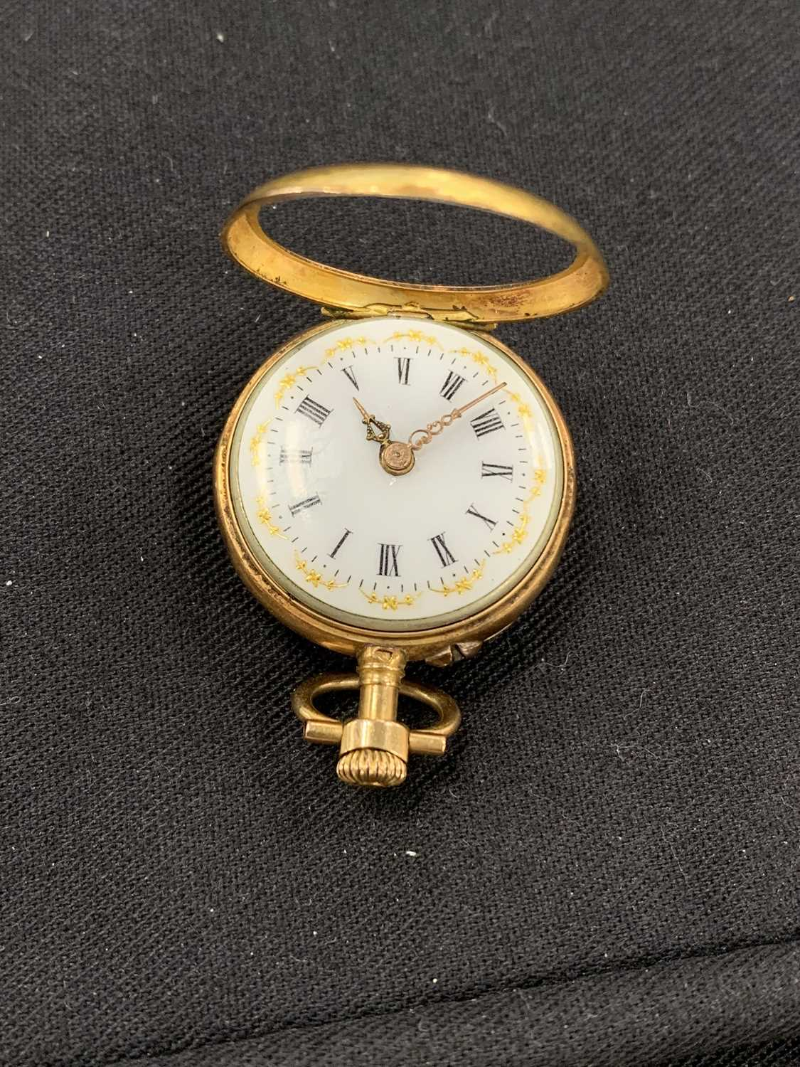 Two fob watches - Image 7 of 16