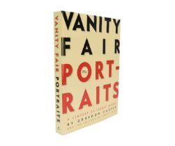 CARTER, Graydon, Vanity Fair. The Portraits. Folio, 2008