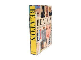 BEATON, Cecil, The Art of the Scrapbook.