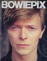 David Bowie Bowiepix Magazine 1983