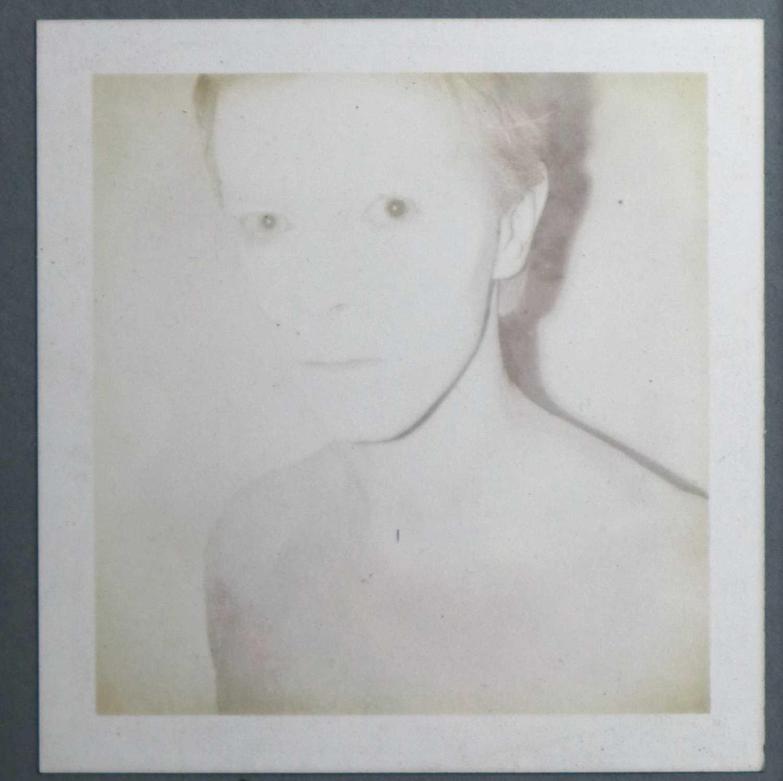 Edward Bell (British Contemporary) David Starts to Make Up - Image 2 of 2