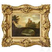 Altmeistergemälde, Italien, um 1800