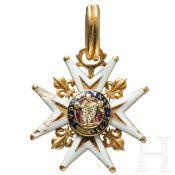Ordre Royal et Militaire de Saint Louis - Kgl. und militärischer Orden vom Hl. Ludwig, Frankreich, u