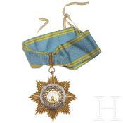 Orden des Sterns von Anjouan, 20. Jhdt.