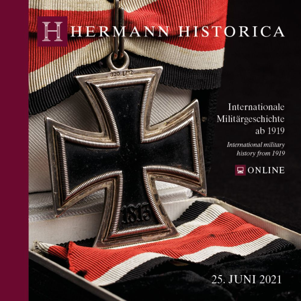International Military History from 1919