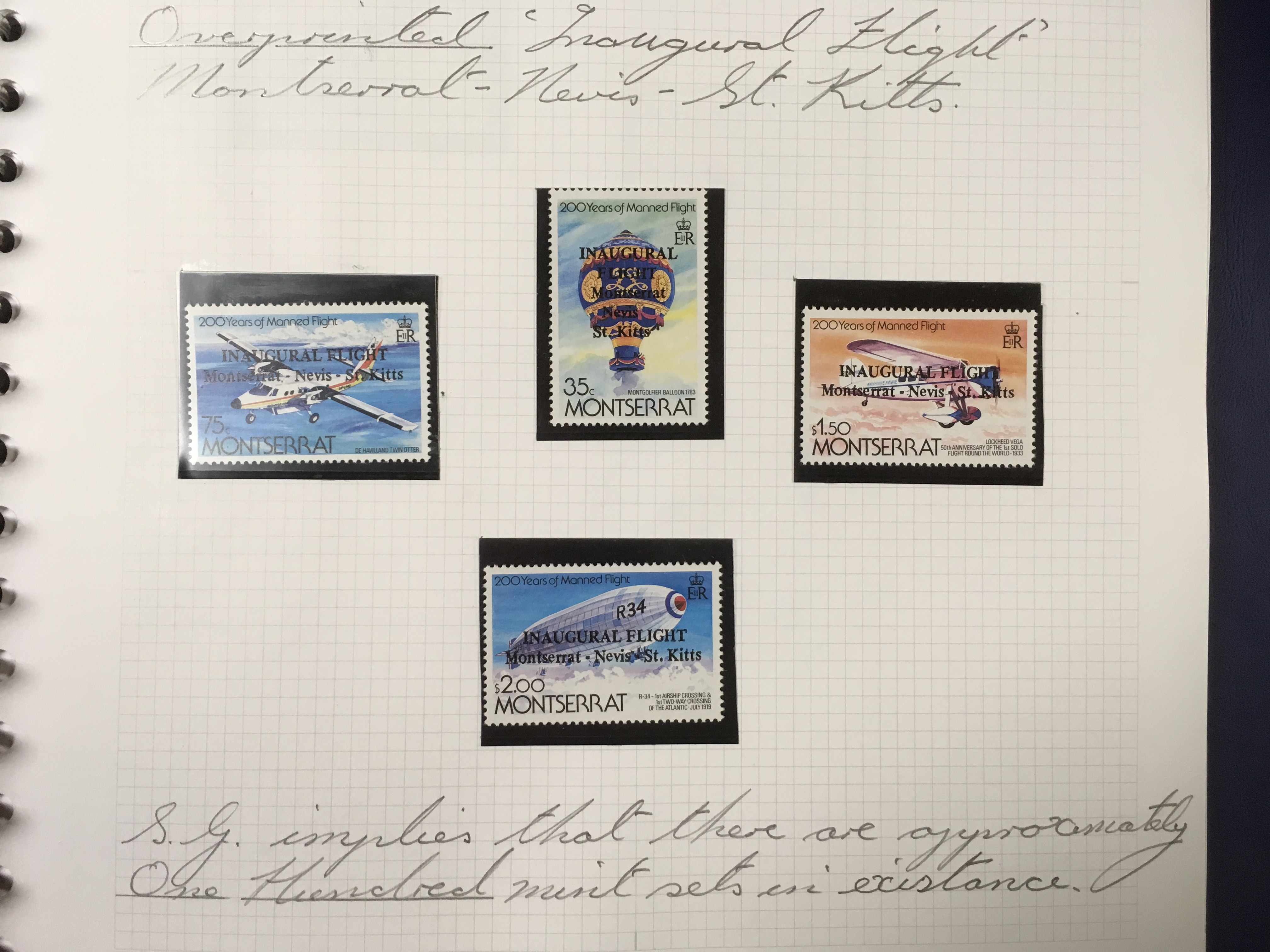 BOX WITH QE2 PERIOD VARIETIES, ERRORS, F - Image 2 of 4