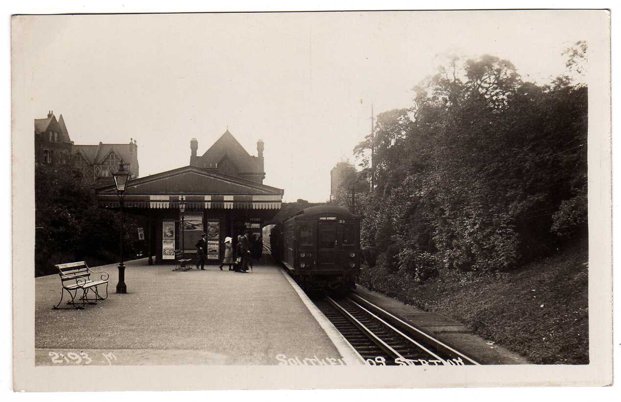 SMALL MIXED LOT WORTHING RP, DORKING RP,