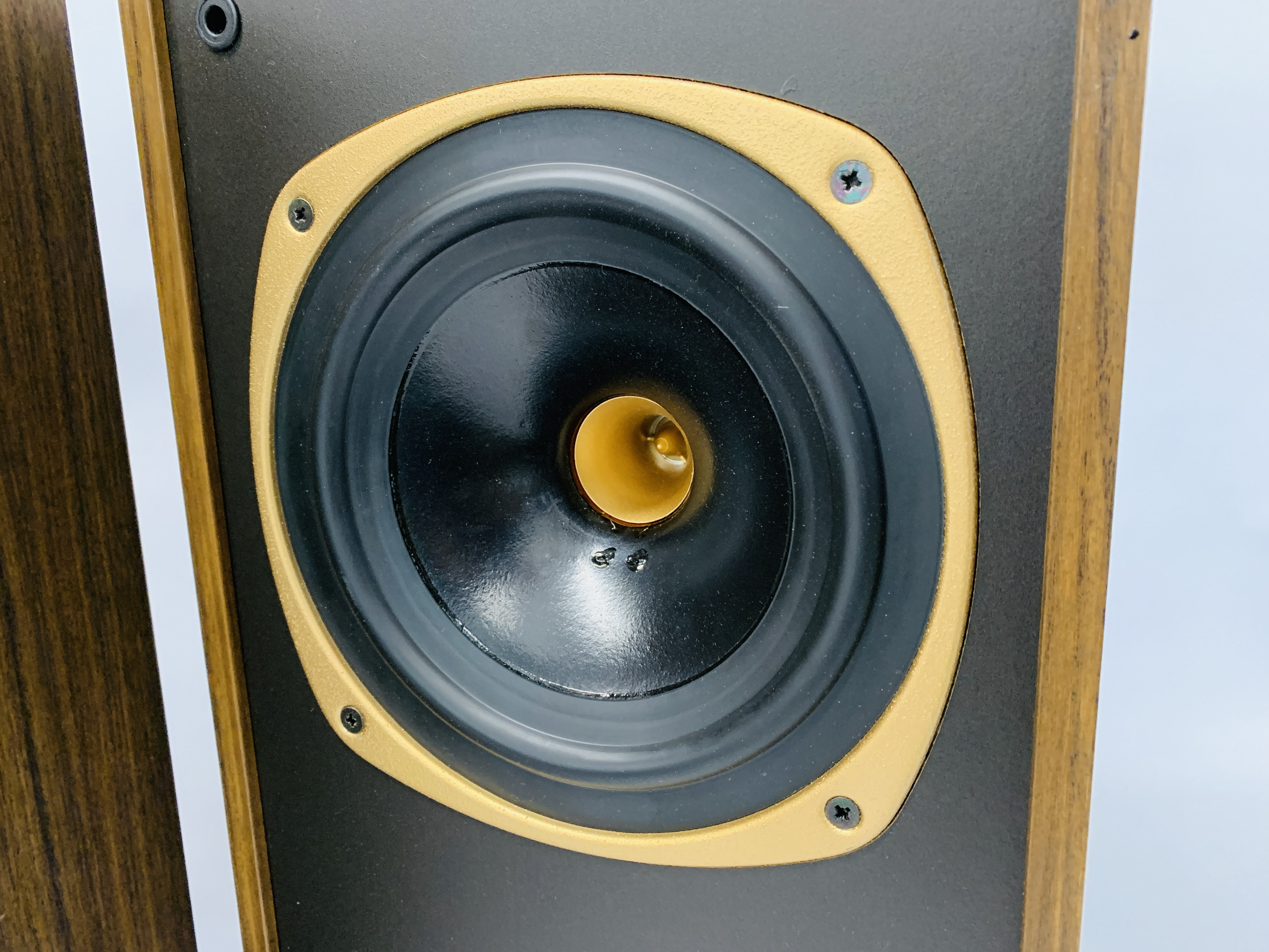 A PAIR OF DC-100 DUAL CONCENTRIC LOUD SPEAKERS - SOLD AS SEEN - Image 6 of 12