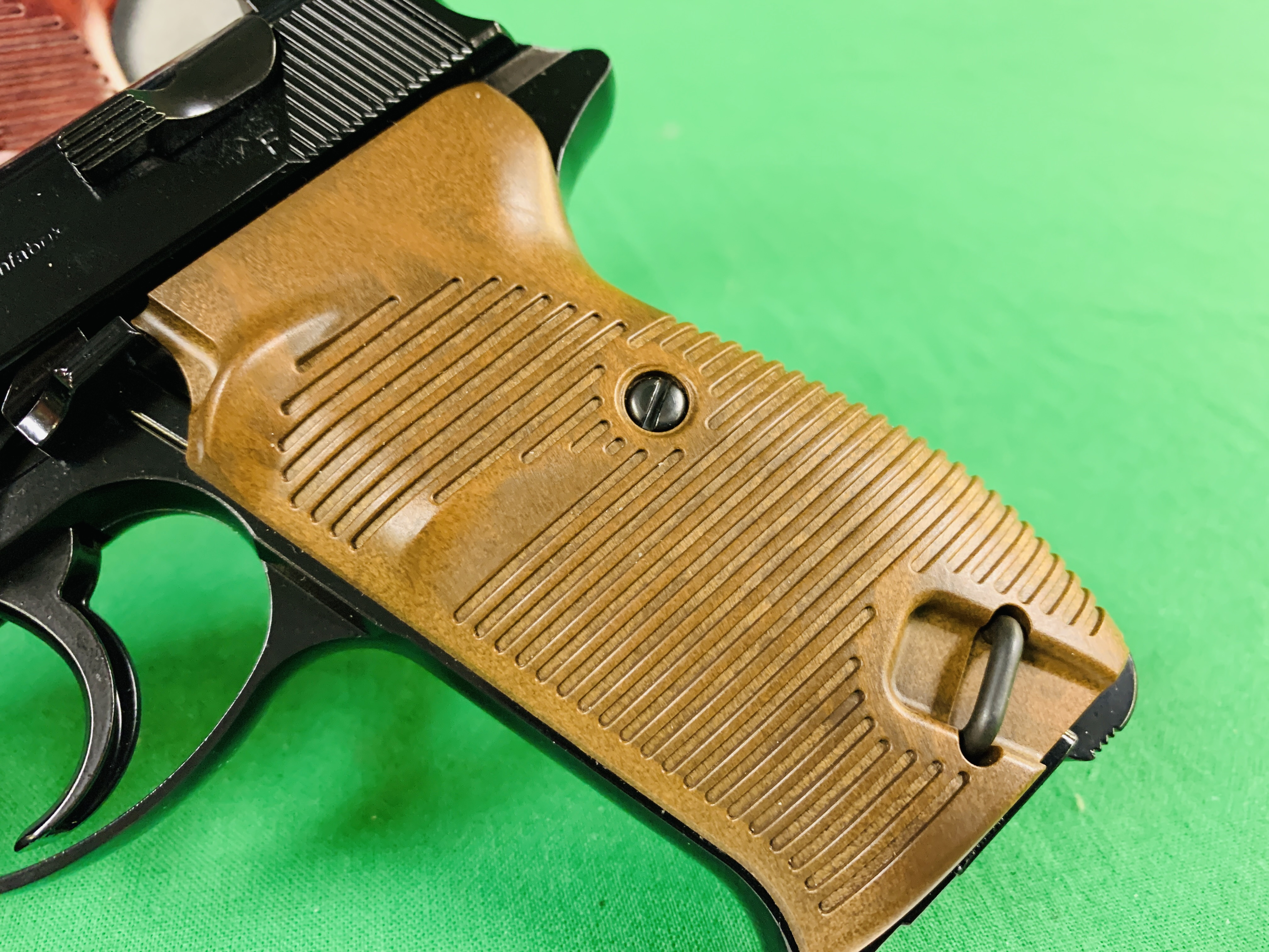 A WALTHER P38 . - Image 6 of 9