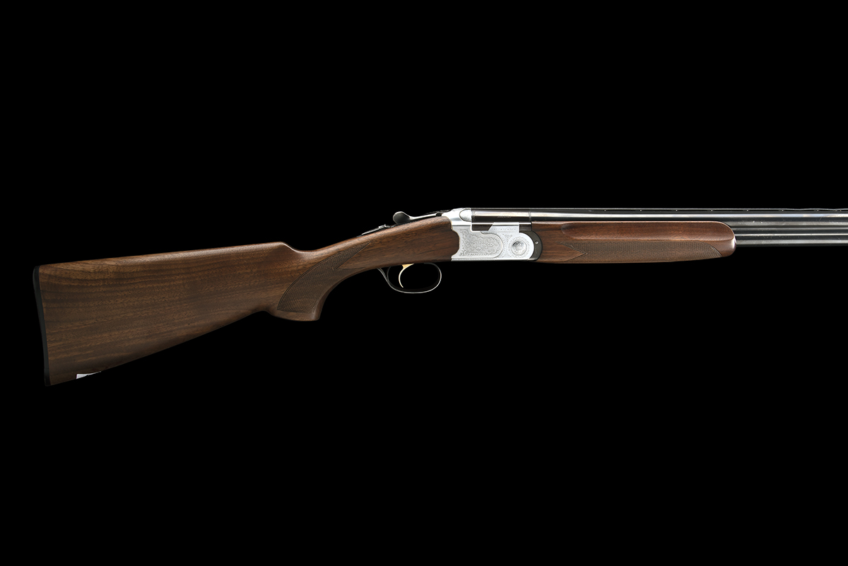 P. BERETTA A 20-BORE 'MOD. S686 SPECIAL' SINGLE-TRIGGER OVER AND UNDER EJECTOR, serial no. - Image 6 of 8