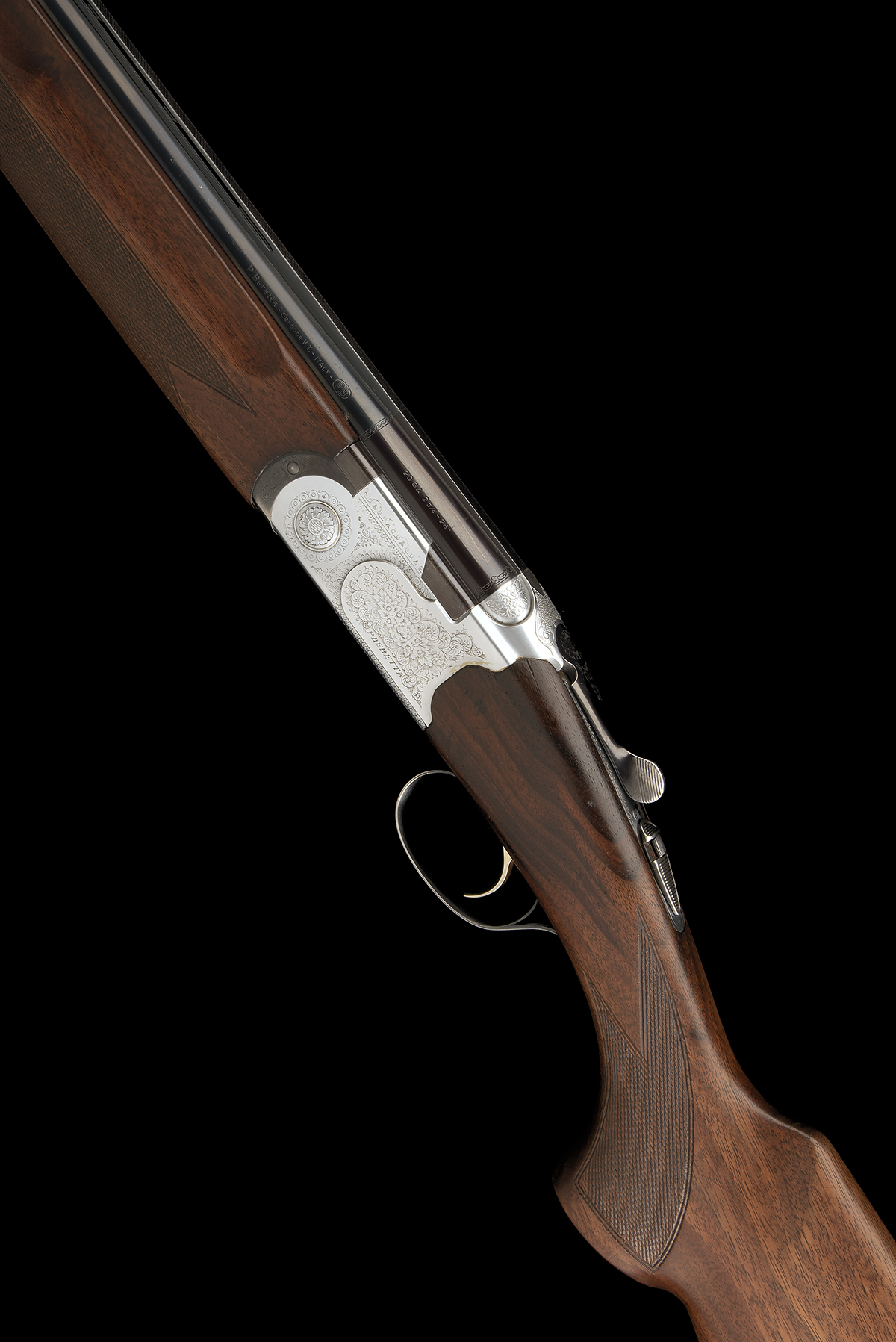 P. BERETTA A 20-BORE 'MOD. S686 SPECIAL' SINGLE-TRIGGER OVER AND UNDER EJECTOR, serial no.