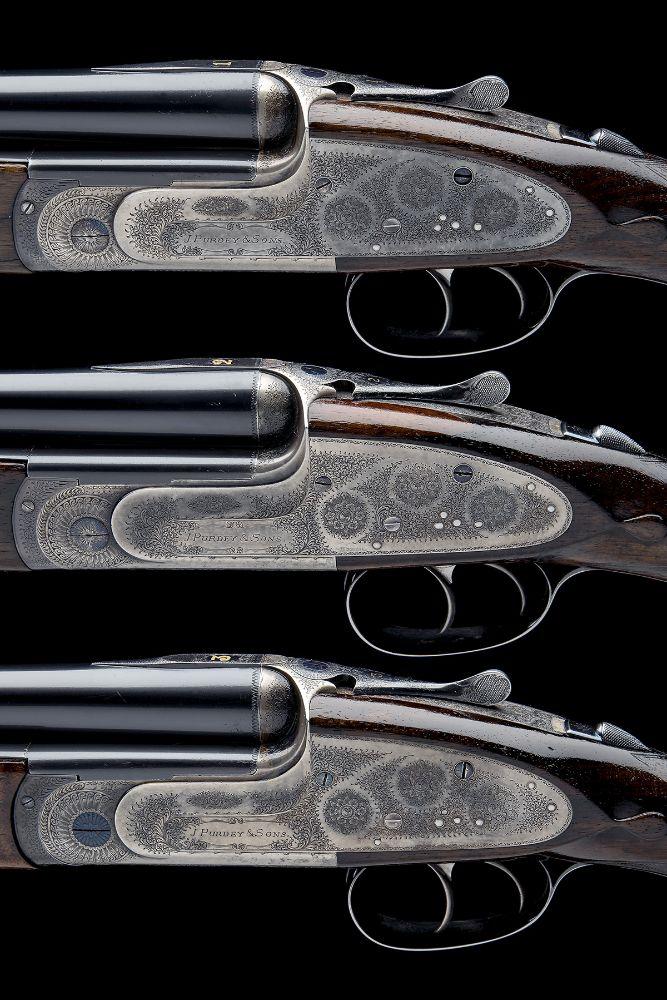Fine Modern & Antique Guns
