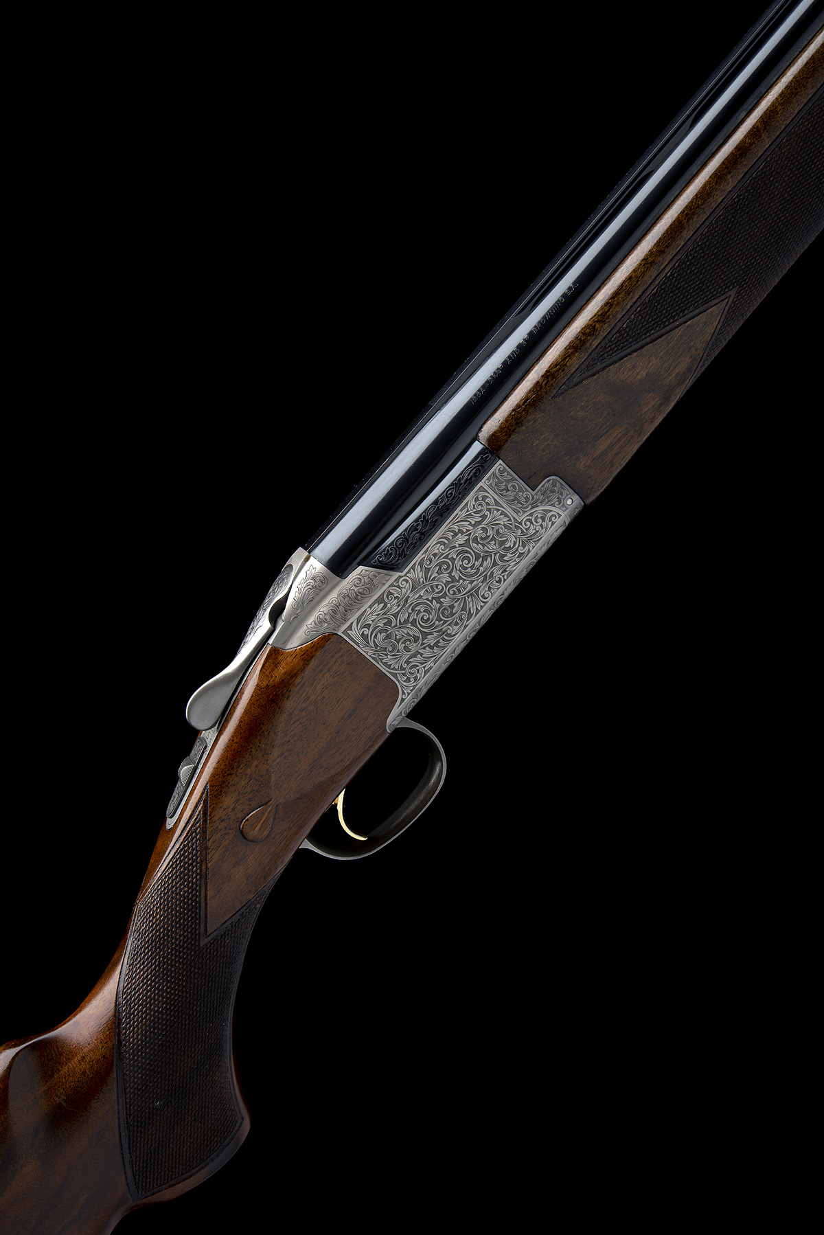 BROWNING A 12-BORE (3IN.) 'B725 SPORTER G5' SINGLE-TRIGGER OVER AND UNDER EJECTOR, serial no.