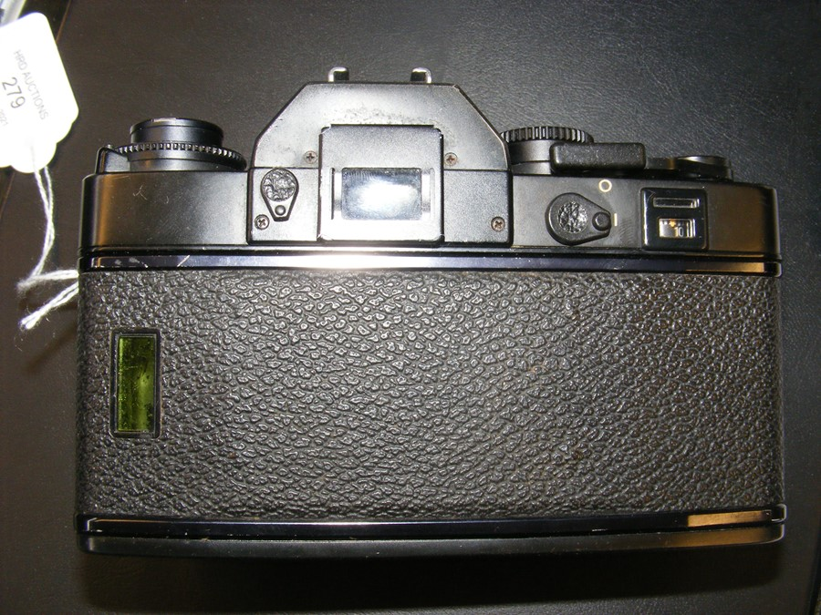 A Leica R3 electronic SLR camera - Image 7 of 13