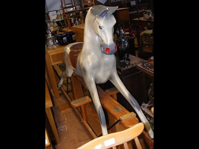 Haddon hobby-horse