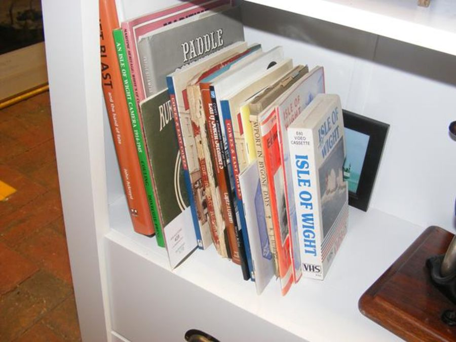 A selection of books and reference guides etc - Image 2 of 2