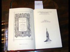 Raymond Turley - 'Hampshire and Isle of Wight Bibl