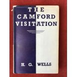 The Camford VisitationFirst edition with D/W, 1937