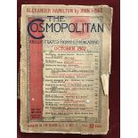 H.G. Wells Articles - The Cosmopolitan, October 1902: Mankind in the Making 11 (the book was not