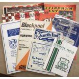 Norwich City Aways - 1960s-1970s (14)