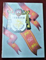 1951 Festival (June 18-30) Norwich hardback in very good condition. Scarce