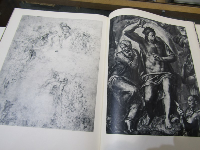 FOLIO OF ENGRAVINGS & PRINTS, including 19th Century engravings of London etc, also various - Image 7 of 8