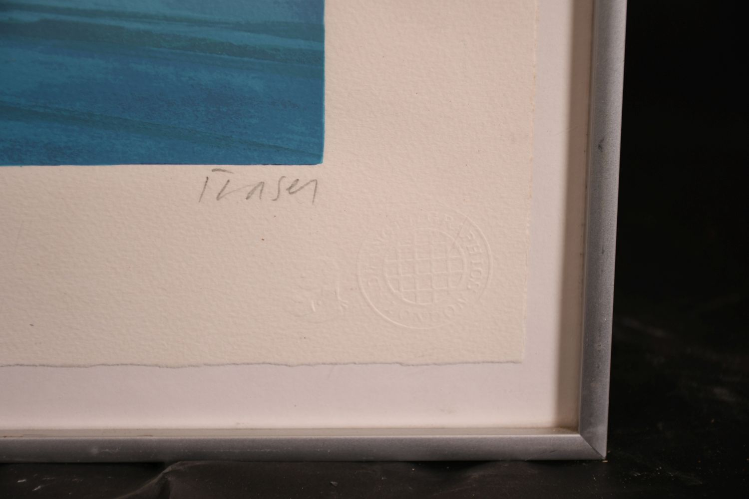 Donald Hamilton Fraser - Limited Edition Screenprint, 'Still Life Toys', Signed & Numbered in - Image 3 of 4