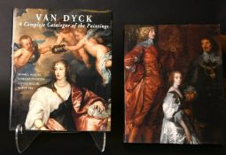 'VAN DYCK: A Complete Catalogue of the Paintings', by Susan J. Barnes, Nora De Poorter, Oliver