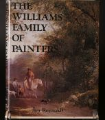 'The Williams Family of Painters', by Jan Reynolds.