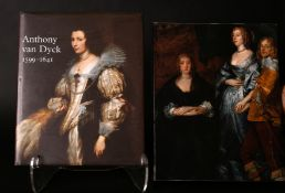'Anthony van Dyck 1599-1641', by Christopher Brown, Hans Vliegh. Published by Royal Academy