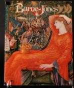 'Burne-Jones', by Martin Harrison & Bill Waters, printed 1979.