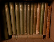 'THE STUDIO AN ILLUSTRATED MAGAZINE OF FINE AND APPLIED ART'. MCMVI. Fourteen Vols. (14).