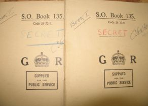 """ROYAL FLYING CORPS / ROYAL AIR FORCE, the personal archive of WING-COMMANDER C.H.N.ASHLIN, i.e., """""""