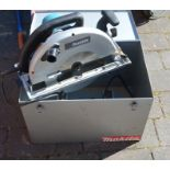 Makita 5103R circular saw