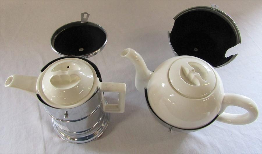 German Kosy Kraft part tea set - Image 2 of 2
