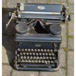 Early 20th century Royal typewriter