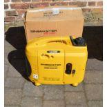 Sinemaster digital converter KGE1000 Ti generator